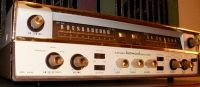 Model: Kenwood/TRIO KW-60